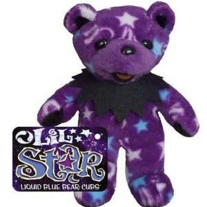 Grateful Dead   Lil Star   Bear Cub: Toys & Games