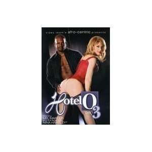 Hotel O Part 3: Nina Hartley, Mr Marcus, Video Team