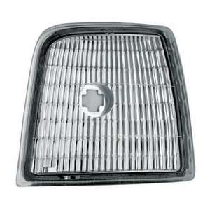 In Pro Car Wear CWC 535 Crystal Clear Corner Lamps (next to headlight