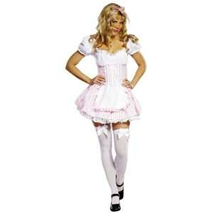 Candy STRIPER, Large