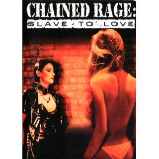 Chained Rage Slave to Love Klara Hlouska, David OKelly