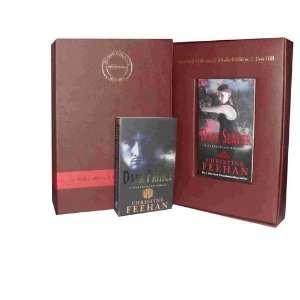 Feehan dark Carpathian Series Collection Dark Slayer & Dark Prince
