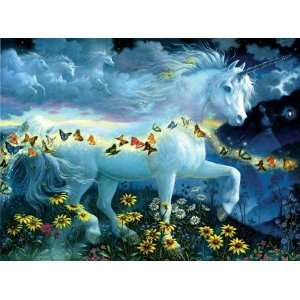Ruth Sanderson Taking Flight Jigsaw Puzzle 1000pc  Toys & Games