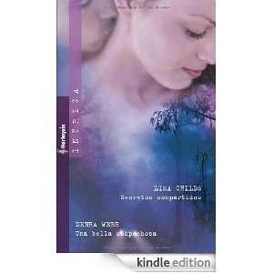 Secretos compartidos/Una bella sospecha (Spanish Edition): LISA; WEBB