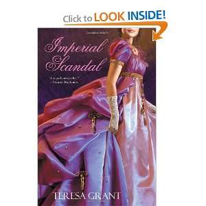Start reading Imperial Scandal (Malcolm and Suzanne Rannoch) on your