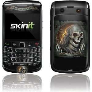 Skinit Root of All Evil Vinyl Skin for BlackBerry Bold