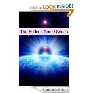 The Unofficial Enders Game Reference (A BookCaps Study Guide
