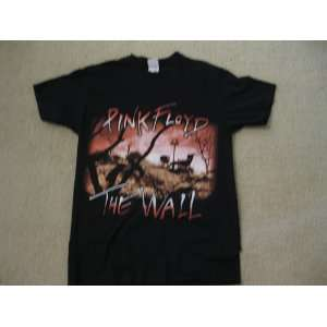 Pink Floyd T Shirt (Wall) Everything Else