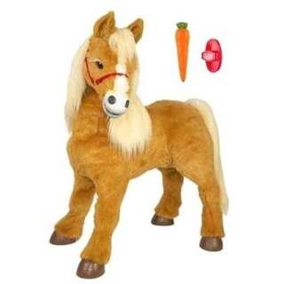 FurReal Friends Buerscoch Pony  oys & Games