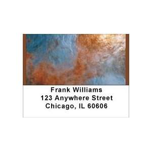 Water And Oil Address Labels Office Products