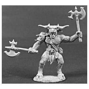 Gore, Greater Minotaur (OOP): Toys & Games