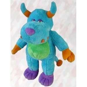 Google Monster 15  Make Your Own Stuffed Animal Kit Toys & Games