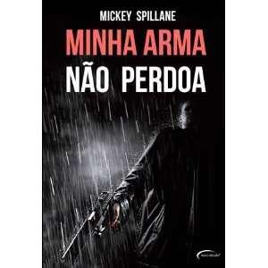 Minha Arma Nao Perdoa   My Gun Is Quick (Em Portugues do
