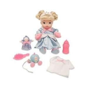 Disney My Baby Princess   Cinderella Toys & Games