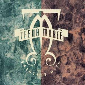 Teena Marie   Greatest Hits [Epic]: Music