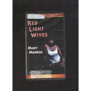 Red Light Wives (9781402572722) Mary Monroe Books