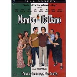 Mambo Italiano (Full Screen)