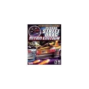 Illegal Street Drag Nitro Video Games