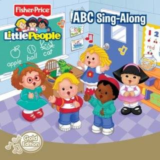 Fisher Price Little People ABC Sing Along …