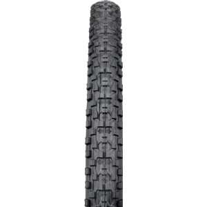 Kenda Kadre MTB Tire (Black, 26 x 2.10mm)  Sports