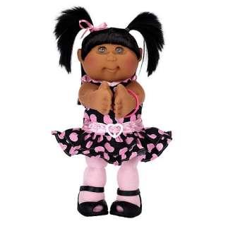 Cabbage Patch Kids Doll   Hispanic   Performer Girl   Jakks Pacific