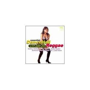 Essential Dancehall Reggae Various Artists .co.uk Music
