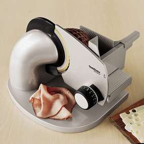Shop ChefsChoice Gourmet Electric Food Slicer 630 at CHEFS.