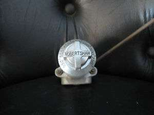 Robertshaw AQR Vulcan Oven Control Valve Thermostat