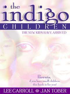 Indigo Children by Lee Carroll  Reader Store