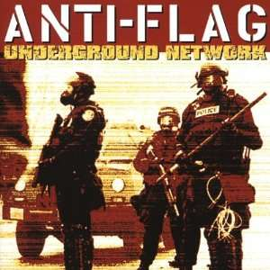 Underground Network: Anti Flag: .de: Musik