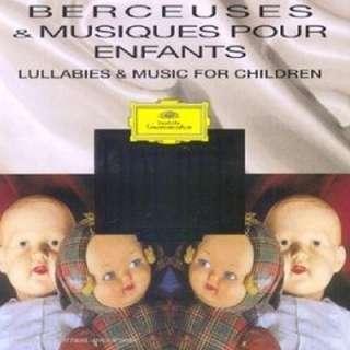 BERCEUSES ET MUSIQUE POUR ENFANTS CLASSIQUE   Achat / Vente ENFANTS