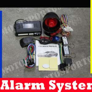 FORD LINCOLN x2 Remote Engine Start Car LOCK Alarm Auto Security