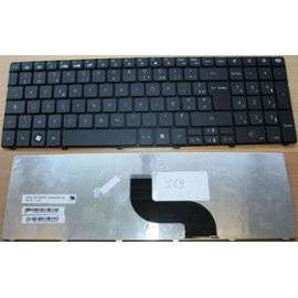 Gateway Nv53a Negro French Teclado De Repuesto Para Ordenador