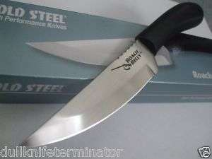 Cold Steel Roach Belly Hunting Skinning Knife 20RBC New