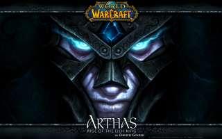Books : Worlds of Warcraft : Desktop Wallpapers