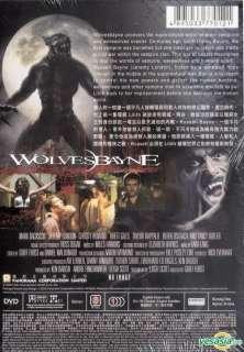 YESASIA: Wolvesbayne (DVD) (Hong Kong Version) DVD   Mark Dacascos