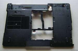 Dell Inspiron 1525 Laptop Bottom Base P/N WP015 (B)