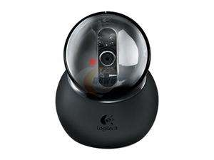 Logitech quickcam orbit af digital video webcam camera