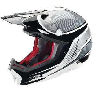 Z1R Nemesis Helmet Full Face Mens Alloy XX large: Automotive