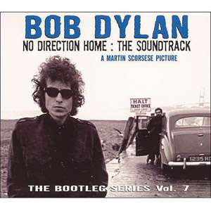 Soundtrack   The Bootleg Series, Vol.7 (2CD) (CD Slipcase), Bob Dylan