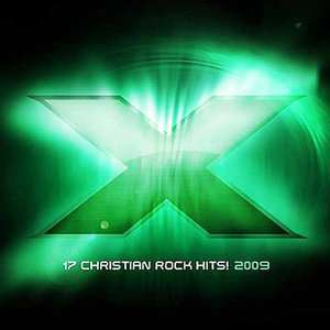 17 Christian Rock Hits (Includes DVD), Various Artists   Christian