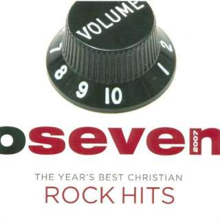 Oseven The Years Best Christian Rock Hits, Various