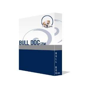 Bulldog CRM Call Management System Software