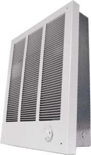 Marley LFK304 Electric Wall Heater Vent White Model 10,000 BTU