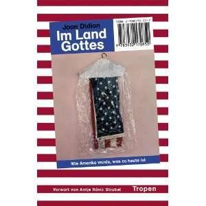 Im Land Gottes (9783608500851) Joan Didion Books