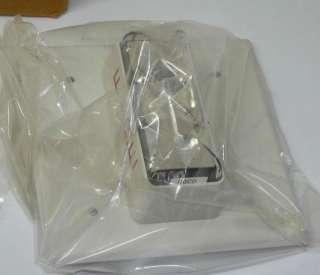 EST Edwards 405 8A TW Fire Alarm Safety Strobe Light 110cd 24VDC White