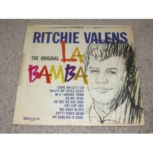 The Original La Bamba Ritchie Valens Music