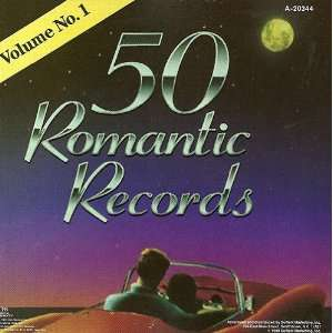 50 Romantic Records: Marvin Gaye & Tammi Terrell, The