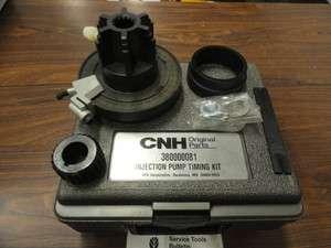 Holland 380000081 Delphi DP200 Diesel Fuel Injection Pump Timing Kit