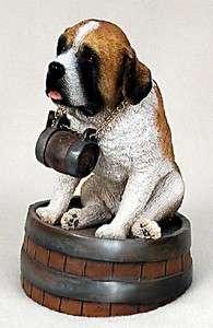 Coat Statue Figurine. Home Decor Yard Garden Dog Products.